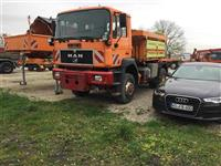 Kamiona bor -pastruse