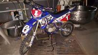 Yamaha yz 85 cc