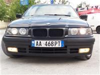 BMW 325i mundesi ndrimi