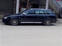 Audi a 6 s line sport