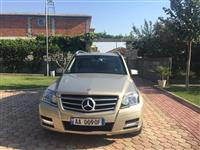 Mercedes GLK 250 CDI 4 MATIC