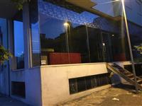 Pub lupo ne durrs 150 m2  shitet ose jepet me  qer