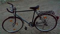 Biciklete Ciklistash e paperdorur