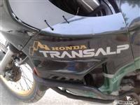 Honda transalp 400cc -96