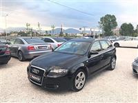 U SHITT Auto City Audi A3 Sportback