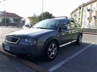 Audi 2.5tdi automatik viti 2004