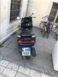 Suzuki Burgman 150 cc