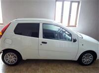 Shitet ose ndrrohet: Fiat Punto 1.9 Nafte e 2003