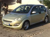 Smart forfour 1.5 naft 2006