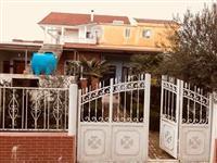 Shitet shtepi 1 kate ne velipoje 70000 Euro