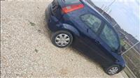 Ford Fiesta 1.2 Benzin+gaz