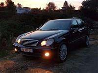 Mercedes Benz C-class 200 cdi