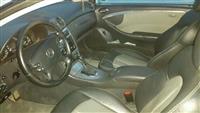 Mercedes Benz CLK 270 Mundesi nderrimi