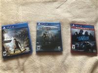 Lojera PS4