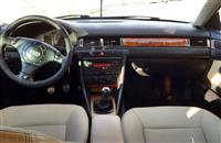 A6 2.5 TDI quattro  2001