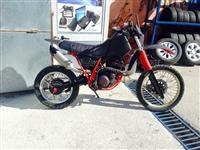 Yahmaha TT Cross sport 600 cc