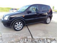 Ford. 1.4 naft. Fusion +... Gjermanie...