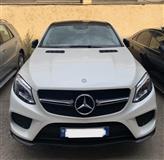 Mercedes GLE 450 AMG OKAZION