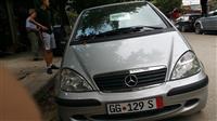 Shitet Mercedes A160