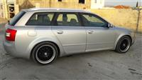 Okazion  Audi a4