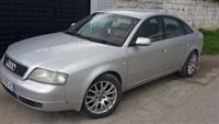 Audi A6 1.9 -00