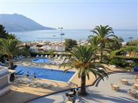 Hotel MontenegroBeach 4 Budva All Inclusive