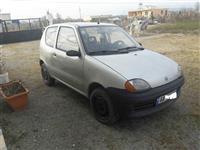 Fiat Seicento 900cc viti 2000 Shum ekonomik
