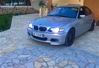 BMW 330 full shitet ose nderrohet