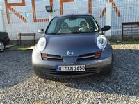 Nisan Micra 1.0 Benzin -04