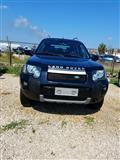 Okazion Land Rover Freelander Naft