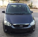 Ford X-Max