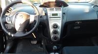 Toyota yaris okazion automat 2006