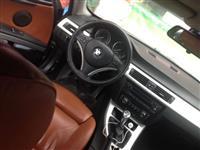 BMW 320 NAFTE