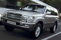 Toyota Land cruiser 100 pjese kembimi