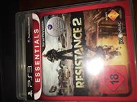 Resistance 2 per PS3
