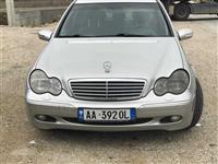 Mercedez Benz C220