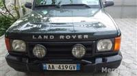 Shitet Land Rover Discovery TD5