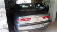 Alfa Romeo 156 1.6 benzine