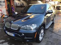 BMW X5 3.5 X-Drive