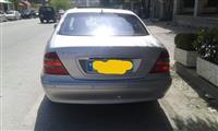 2250€ S500 Benzin gaz