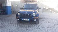 Jeep Cherokee 2004 4X4