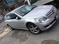 Okazion:Mercedes benz R clas