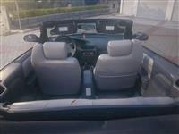 Chrysler automatik kabriole
