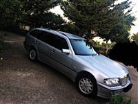 Mercedes C250 -98