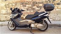 Kymco-Xciting 500cc