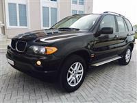 BMW X5 3.0 d