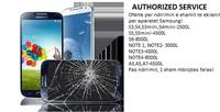 SUPER OFERTE per ndrrim xhami per Samsung