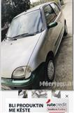 Fiat seicento oKazion 500€