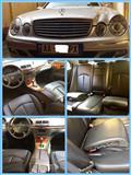 Mercedes Benc 211