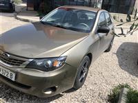 Subaru 2.5 Benzine